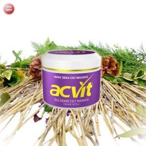 Acvit Natural, Artificial Intelligent Skin Mask – 150 Ml.