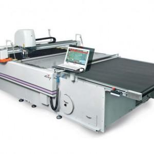 Timtas Conveyorized Automatic Fabric Cutting Machine MC30 – MC50 – MC70 – MC80 – MC90