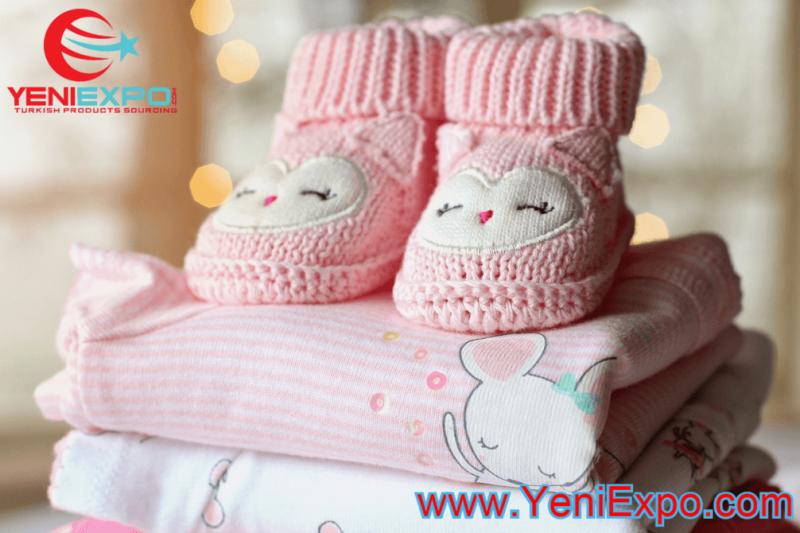 Bebe giyim sektörü hakkinda bilgiler