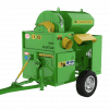 Hasatsan nuts and kernels harvester & vacuuming machine 2-3 tons per day h 2050 h2050
