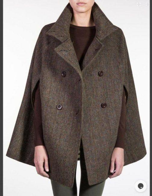 Fashion by didem unlu cachet fabric apparel women clothes