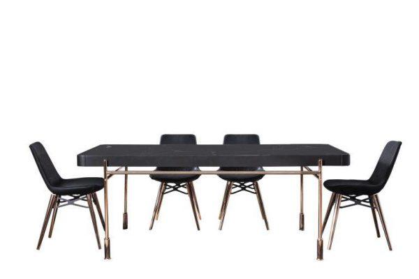 Newmood furniture lucca living room set