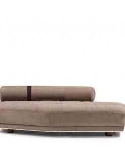 Newmood furniture fortuna diagonal corner sofa set