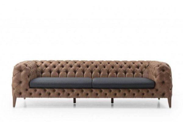 Newmood furniture scala stylish sofa set