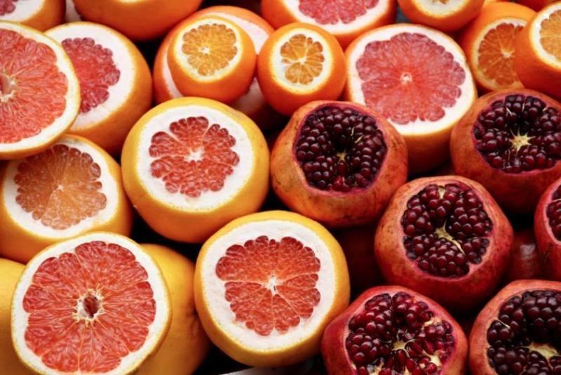 Yaş meyve ve sebze sektörü Üretim ve İhracat