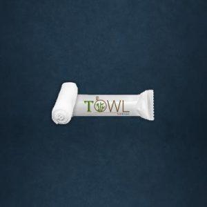 TOWL Alacarte Restaurant Roll Towe