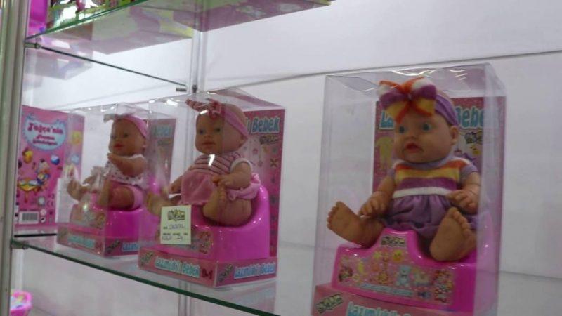 Can oyuncak bebekler baby plastic toys made in turkey for export – yeniexpo
