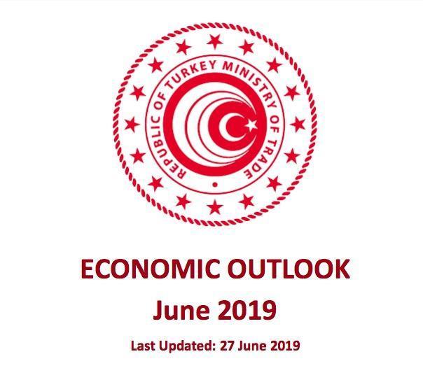 Turkey economic outlook june 2019