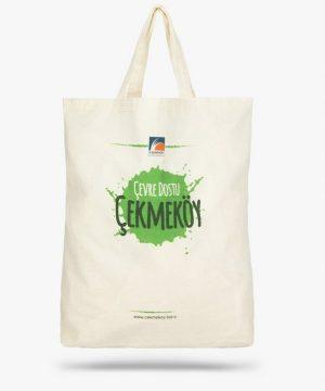 Çinar raw cloth promotional advertising cotton bag