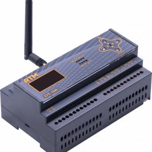 RTM LED Drivers Ballast Dimmer 0-10 V / 1-10 V 16A Analogue Digital Outputs Controller DT-1000