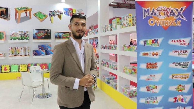 Akçiçek oyuncak matrax toys of turkey for export yeniexpo