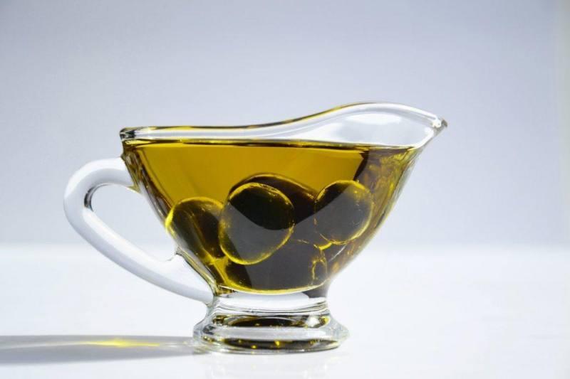 Extra virgin olive oil from turkey