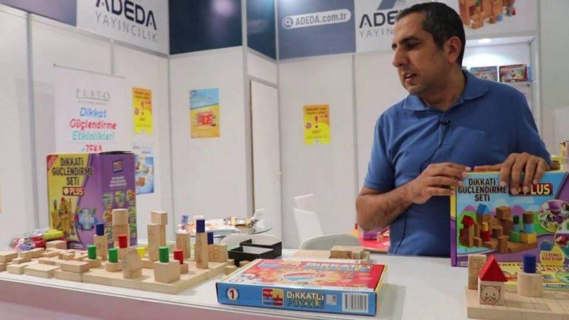 Adeda yayinlari educational learning kids toys products of turkey available for export – yeniexpo