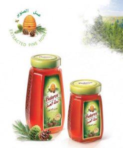 Balarisi pine pure natural and healthy honey 20 g slice easysnap sachets