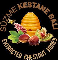 Balarisi chestnut pure natural and healthy honey 460 g