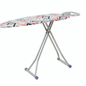Kuzucu Lavella Feza 4-Leg Table Bo