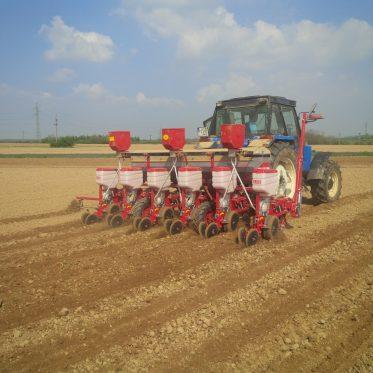 Turquagro kisrak series farming machinery seed planters