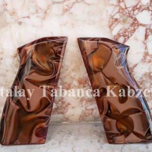 Atalay Walnut Browning Custom Hand