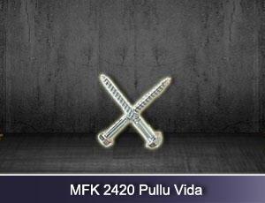 MFK Plastik MFK2420 Road Traffic S