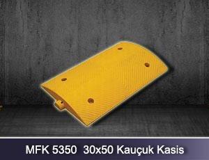 MFK Plastik MFK5350 Rubber Speed H