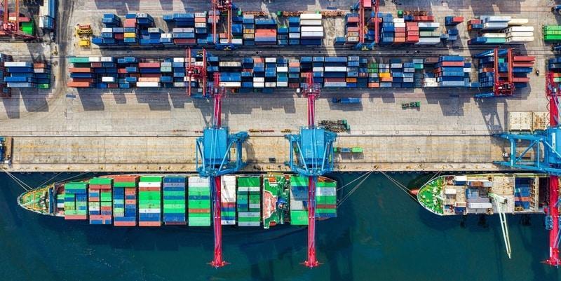 Ocean sea lcl fcl fob cargo shipping turkey