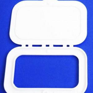 Tozbey Plastik Container Caps Lids