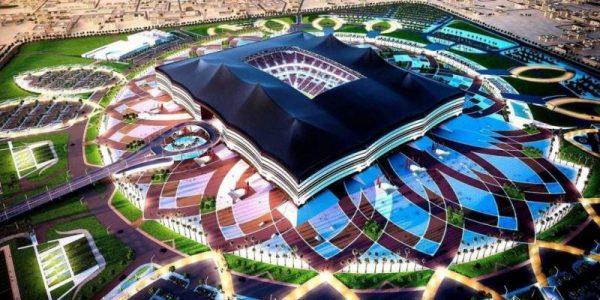 قطر كأس العالم لكرة القدم 2022