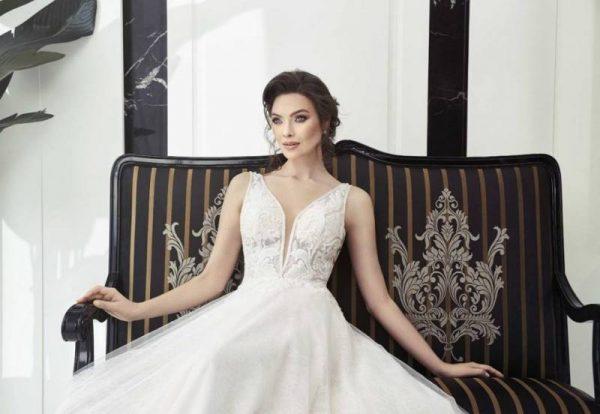 Aysira wedding bridal gown dress helen 10glst000614v01