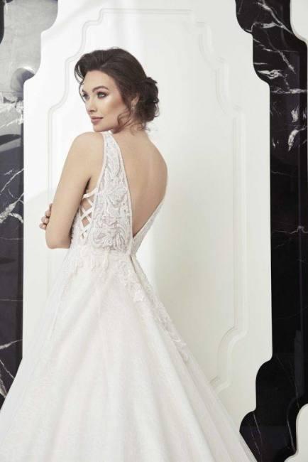 Aysira affordable beautiful wedding bridal gowns dresses helen 10glst000614v01 online