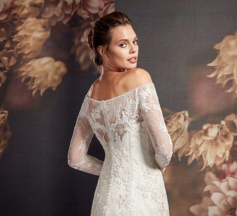 Aysira wedding bridal gown dress bs00325