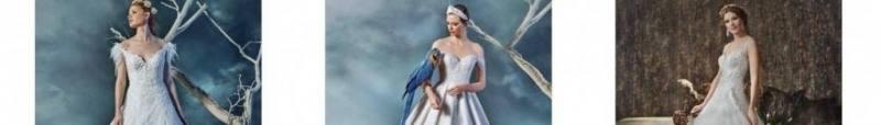 Aysira Wedding Dresses