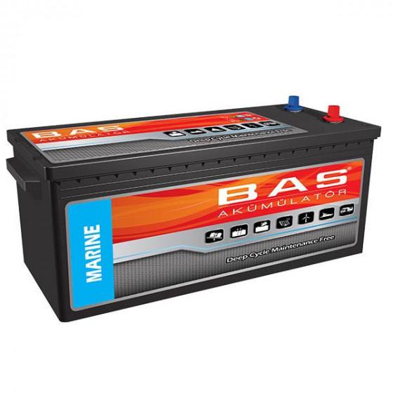 Bas marine akumulator deep cycle lead acid battery