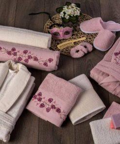 Berberler 100% cotton bathroom footprint bath towel shower jacquard floor non slip foot mat mats hotel home (copy)
