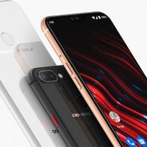General Mobile GM 9 Plus SmartPhon
