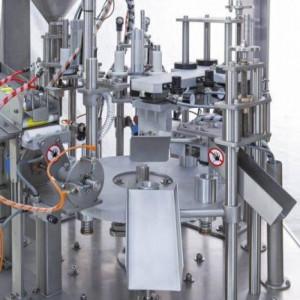 Dizayn Machinery Automatic Tube Filling And Packing Machines