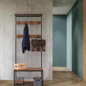 Godina Belgrad 3518 Modern Hall Stand Home Furniture Wholesale Export Turkey