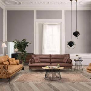Godina Napoli 2515 Living Room Sof