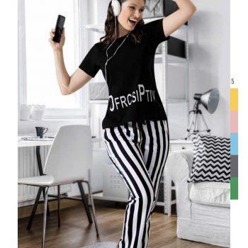 11 wholesale women soft cotton nightgown sleepwear pajamas export b2b yeniexpo com 1