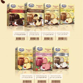 Tasty super moist cakepowder mix 500g kn01 1203393 (copy)