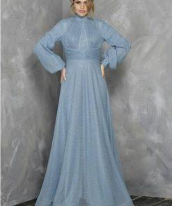 Woman wholesale glamour dress long