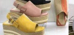 Show life women shoes turkey export