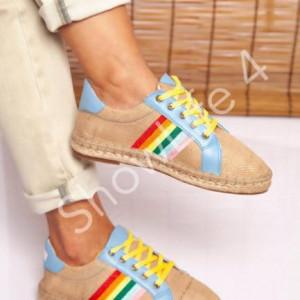 ShowLife Casual Summer Walking Women Sandals Shoes Sneakers