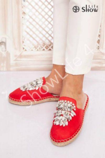 Showlife women sandals open toe ca