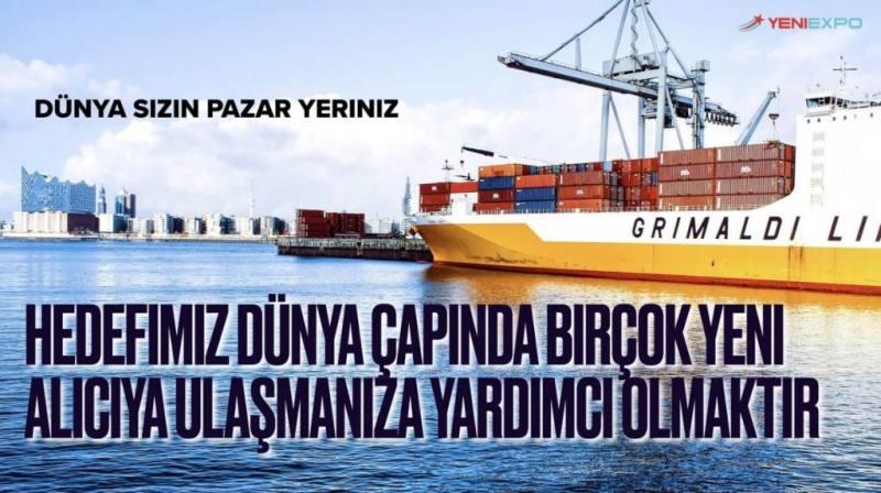 Dijital pazarlama, türk İhracatçıları İçin Önemli bir stratejik plan