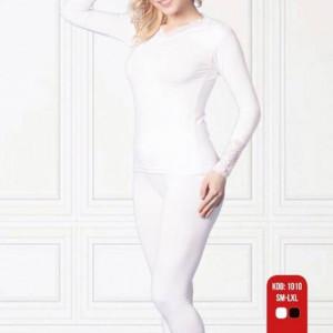 Ladies  Leggings Outfit  Set  1010