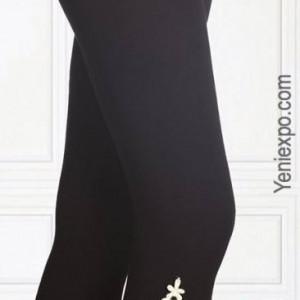 Ladies long length legging  154 SY