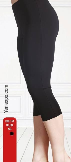 Ladies basic long length legging