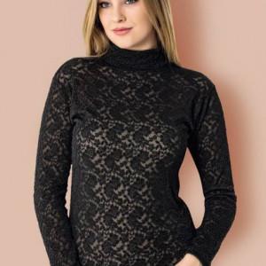 Women chic long sleeve  tops  560