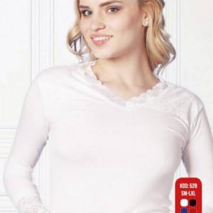 Women  basic  long sleeve  tops  5
