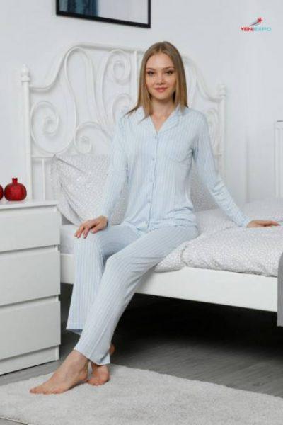 Women's  short sleeve karohat re